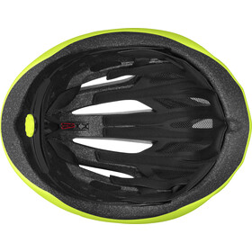 Mavic Aksium Elite Helmet Herre safety yellow/black